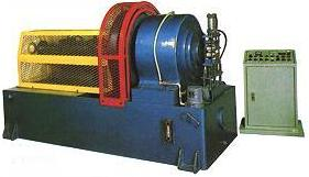 Rotary Type Tube Swaging Machine Rotary Swaging Machines